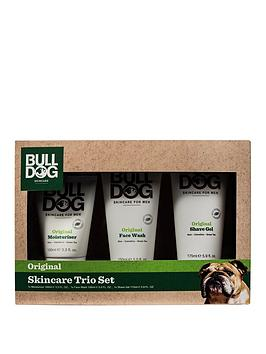 Bulldog Skincare for Men Bulldog Skincare For Men Bulldog Skincare Trio  ... Picture
