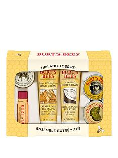 burts-bees-natural-tips-and-toes-gift-set