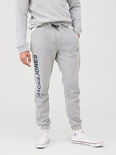 jack-jones-gordon-upton-sweat-pants-grey-marl