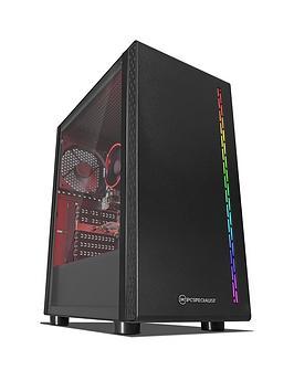 pc-specialist-fusion-gt-amd-ryzen-3-8gb-ram-2tb-hard-drive-amp-128gb-ssd-gaming-desktop-black