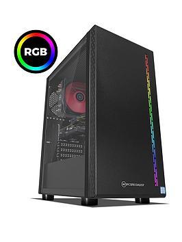 PC Specialist Pc Specialist Stalker St Intel Core I5, 8Gb Ram, 2Tb Hard  ... Picture