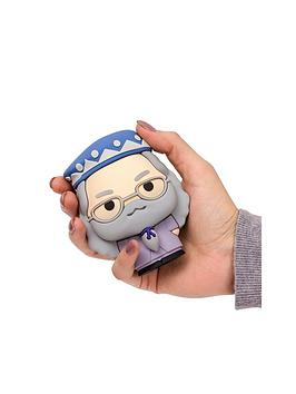 Very Harry Potter Dumbledore Powerbank Picture