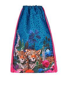 monsoon-floral-leopard-drawstring-backpack-blue