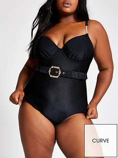 ri-plus-belted-swimsuit-black