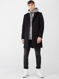 river-island-black-overcoat