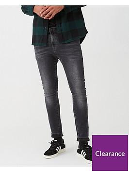 very-man-skinny-jeans-black-wash