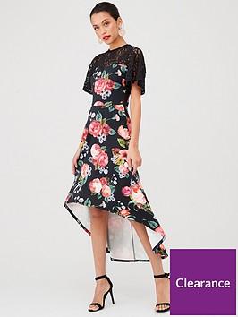 v-by-very-lace-yoke-scuba-prom-dress--nbspprintednbsp