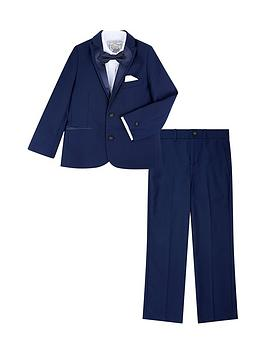 Monsoon Monsoon Thomas Tuxedo - Navy Picture
