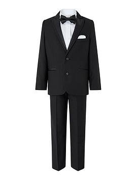 Monsoon Monsoon Benjamin Tuxedo - Black Picture