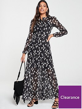 v-by-very-tiered-maxi-dress-floral