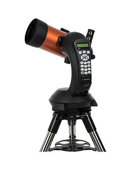 celestron-nexstar-4se-maksutov-cassegrain-computerised-telescope