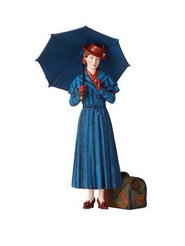 disney-showcase-live-action-mary-poppins-figurine