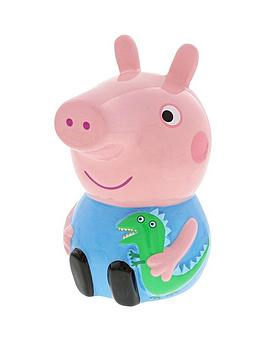 Peppa Pig Peppa Pig George Money Bank Picture