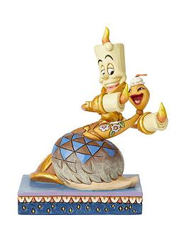 disney-traditions-romance-by-candlelight-lumiere-and-feather-duster-figurine