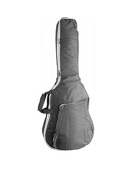 Stagg Stagg Gig Ready Full Size Classical Guitar Bag - 10Mm Padding
