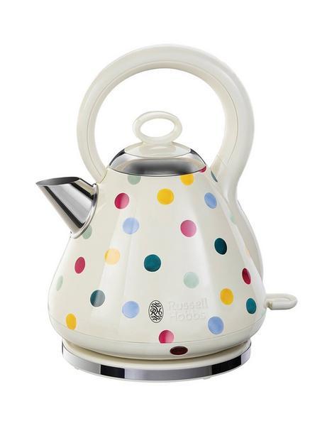 russell-hobbs-amp-emma-bridgewater-polka-dot-kettle-21889