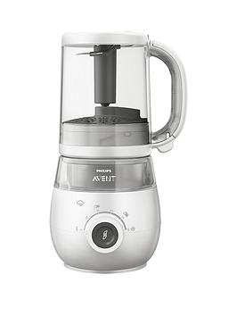 avent-philips-avent-4-in-1-healthy-steam-meal-maker