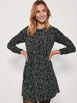 mint-velvet-arla-print-mini-dress-multi