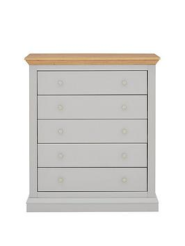Very Hanna 5 Drawer Chest Picture