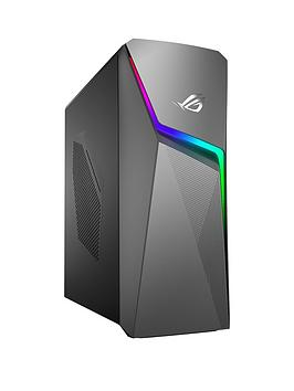 Asus Asus Rog Gl10Cs-Uk079T Intel Core I5, 8Gb Ram, 1Tb Hard Drive, Gtx  ... Picture