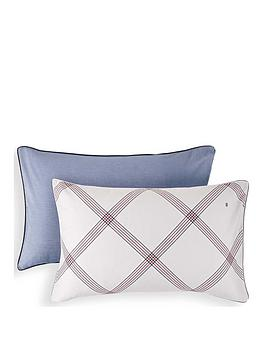 Tommy Hilfiger Tommy Hilfiger Cozy Chic Pillowcase Picture