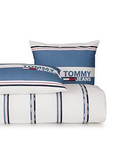 tommy-jeans-logo-duvet-cover-set