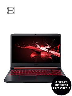 acer-nitro-5-intel-core-i5-8gb-ram-1tb-hard-drive-amp-128gb-ssd-nvidiareg-geforcereg-gtx-1050-3gb-graphics-gaming-laptop-black