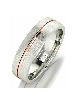 The Love Silver Collection The Love Silver Collection Argentium Silver 5Mm  ... Picture
