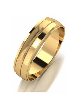 love-gold-9ct-gold-5mm-d-shaped-wedding-band