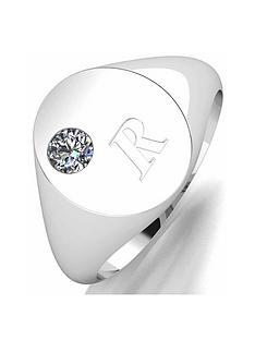moissanite-personalised-moissanite-argentium-silver-14ct-eq-oval-signet-ring
