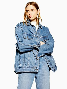 topshop-oversized-denim-jacket-blue