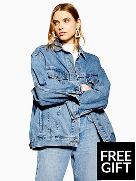 topshop-topshop-oversized-denim-jacket-blue