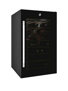 hoover-hwc-150uk-free-standing-wine-cooler