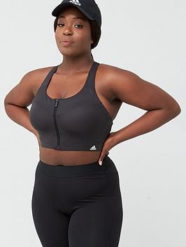 Adidas   Plus Ultimate Incl Bra - Black