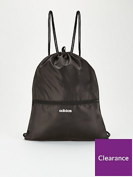 adidas-3-stripe-gym-sack-blacknbsp
