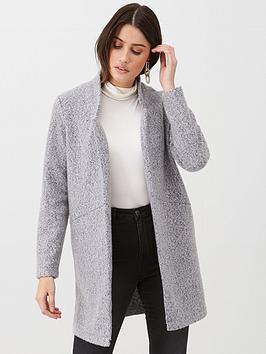 v-by-very-knitted-coatigan-grey-marl