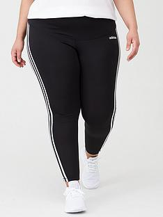 adidas-plus-d2m-tight-black