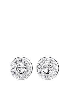 love-diamond-sterling-silver-11pt-diamond-halo-stud-earrings