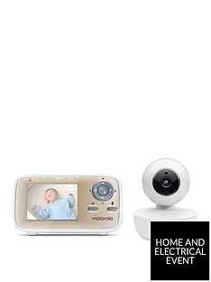 motorola-mbp669-connect-video-monitor-with-wifi