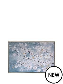 gallery-april-blossom-framed-wall-art