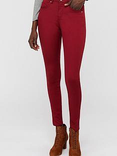 monsoon-nadine-regular-jeans-berry