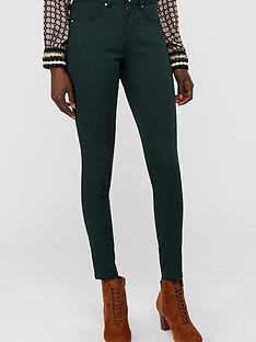 monsoon-nadine-regular-jeans-green