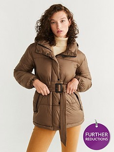 mango-boxy-padded-coat-brown