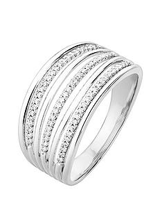 love-diamond-sterling-silver-20pt-diamond-multirow-ring