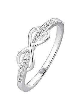 love-diamond-sterling-silver-diamond-set-infinity-band-ring