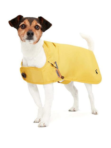 joules-mustard-raincoat