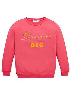 v-by-very-girls-dream-big-sweat-top-pink