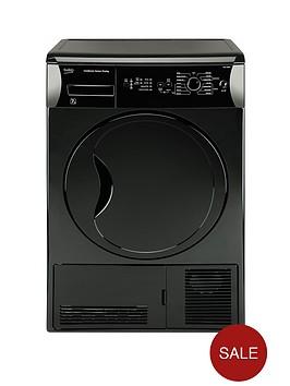 beko-dcu7230b-7kg-load-sensor-condenser-dryer-black
