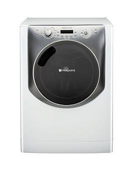 hotpoint-aqualtis-aq113f497e-1400-spin-11kg-load-washing-machine-whitetitaniumbr-anbspenergy-rating