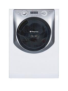 Hotpoint Aqualtis Aq113F497E 1400 Spin 11Kg Load Washing Machine  White